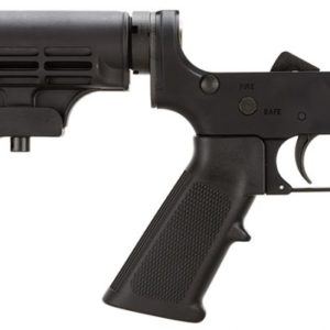 Smith & Wesson M&P 15 Complete AR-15 5.56 lower receiver