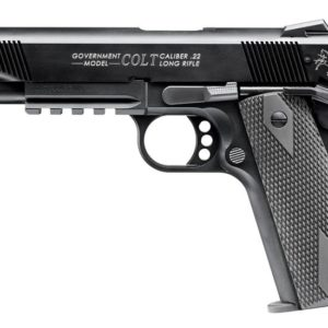 Colt Government 1911 style pistol