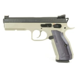 CZ Shadow 2 9mm Urban Grey