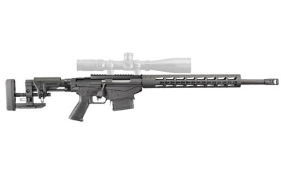 Ruger Precision Rifle Hybrid 308win