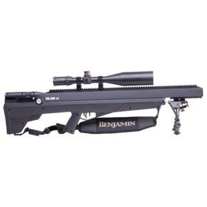 buy BEN BULLDOG 357CAL BOLT ACTION W/ 4-16X56 gun online